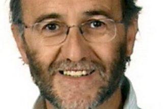 Alonso Rubio ofrece en el Museo de Olivenza una charla - coloqio