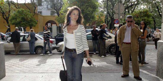 """Pedro Rizo: """"Recuperemos a la juez Alaya"""""""