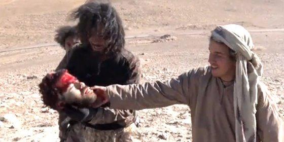 El espeluznante vídeo del ISIS donde promete un juicio final para los infieles
