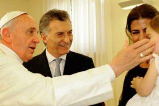 Crónica de una reunión no muy deseada: Francisco y Mauricio Macri en contexto