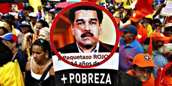 ¿Por qué carajo pasó Venezuela de la bonanza petrolera a la emergencia económica?
