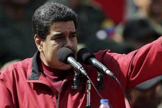 """Maduro recuerda el olor a pólvora del 4F y dispara contra la oposición: """"Impediré por las buenas o por las malas que tome el poder"""""""