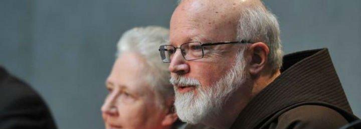 """La Comisión vaticana de abusos pide a la Iglesia """"responder directamente a las víctimas"""""""