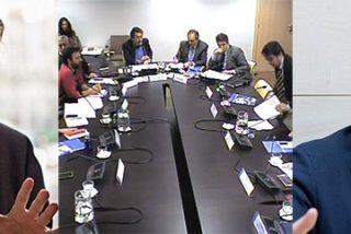 Expulsan a un concejal del PP del Ayuntamiento de Madrid por pedirle explicaciones a Murgui por supuestos cobros irregulares