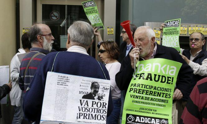 Bankia, cinco años después