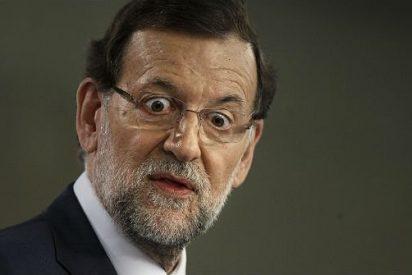 Los inquisidores declaran a Rajoy 'persona non grata' en su ciudad de adopción