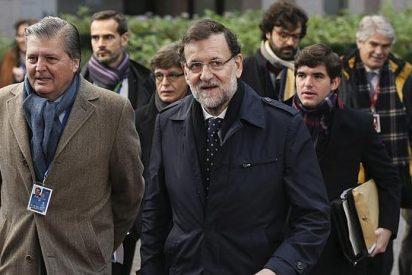 Bruselas recorta una décima el crecimiento en la UE y la eurozona para 2016 por los riesgos globales