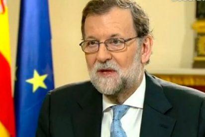El PP se prepara para la sucesión de Rajoy cuando él lo decida
