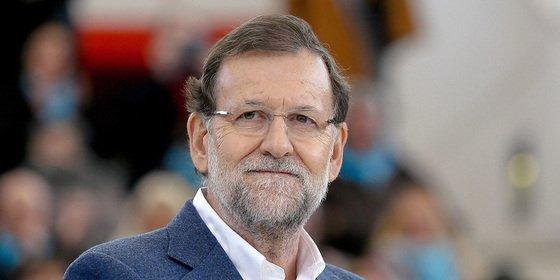 """Mariano Rajoy: """"Pedro Sánchez podrá ser presidente, pero no gobernar y el PP le frenará"""""""