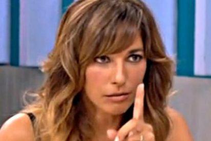 """Mariló Montero se pone el mundo por montera y la 'lía' en la radio: """"Estoy pa' comerme"""""""