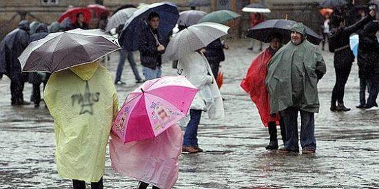 UCE Extremadura lanza unas recomendaciones a los afectados por el temporal