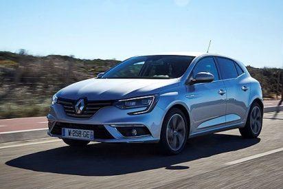 Renault sube la apuesta con el Megane