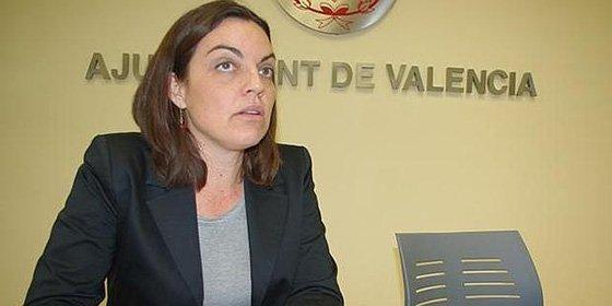 Mamarrachada de una socialista valenciana tildando San Valentín de machista