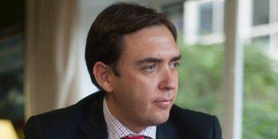Juan Merino, reelegido presidente de la patronal de jóvenes empresarios Ceaje