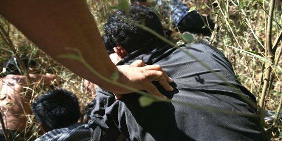 Los menores migrantes que EEUU entregó a traficantes de personas