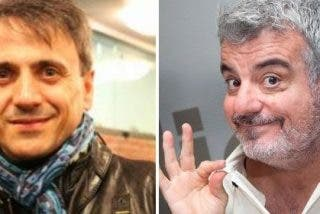"Millán Salcedo estalla contra José Mota, al que acusa de ""piratear"" sus gags"