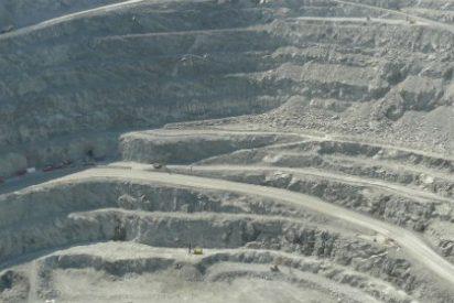 Río Narcea cifra en 106 millones las previsión de pérdidas de la mina Aguablanca