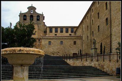 La Diputación de Burgos entra en la Fundación Milenario de San Salvador de Oña