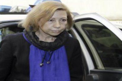 Munar da su brazo a torcer: admite el desvío de 200.000 € para poder captar votos