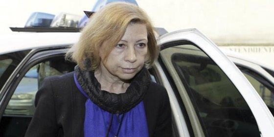 La 'olvidada' Munar saldrá de la cárcel... para declarar por la contratación irregular de una adjudicataria de UM