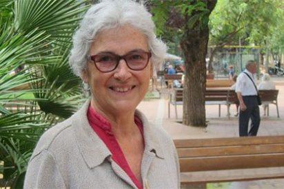 Muere la independentista Muriel Casals dos semanas después de ser atropellada por una bicicleta