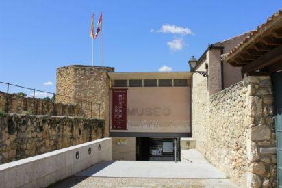El Museo de Segovia acoge la exposición 'Imago Vrbis Romae' hasta el mes de julio