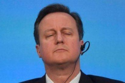 Los partidarios de que Reino Unido deje la Unión Europea llevan nueve puntos de ventaja