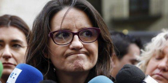 """Mónica Oltra: """"El Gobierno de Pedro Sánchez será plural o no será"""""""