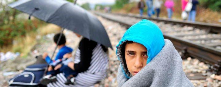 Niños robados e invisibles, también en España