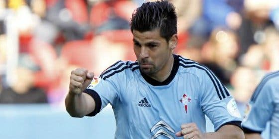 Nolito se queda en el Celta de Vigo y Cherysev y Guilherme refuerzan al Valencia