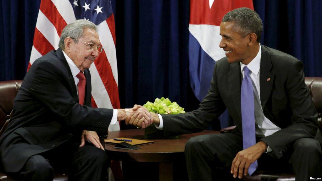 """Cardenal Ortega: """"La visita de Obama servirá al desarrollo del país"""""""