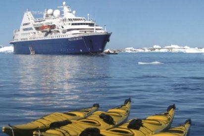 Un crucero para conocer lo mejor de Islandia