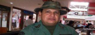 Cazan al asistente del padre de Hugo Chávez con media tonelada de cocaína