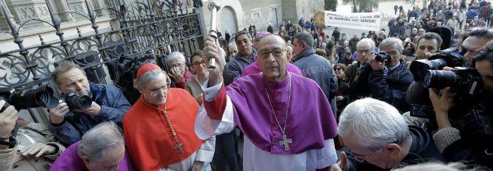 """Los obispos catalanes se comprometen a """"luchar contra la plaga"""" de los abusos a menores"""""""