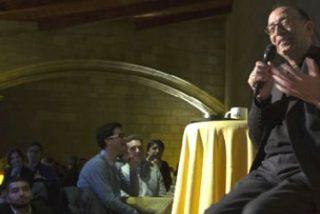"""Omella, sobre el polémico """"Padrenuestro"""": """"A veces callar es la mejor respuesta"""""""