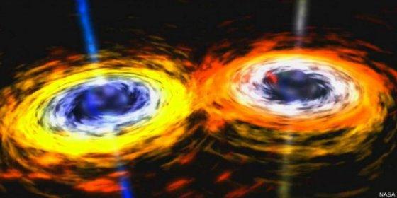 ¿Por qué es tan importante que hayan detectado las ondas gravitacionales?
