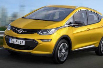 Opel Ampera-e, un eléctrico para todos
