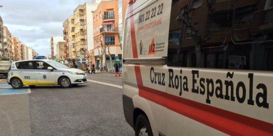 Finaliza el Operativo de Cruz Roja en Carnaval de Badajoz con 118 personas atendidas