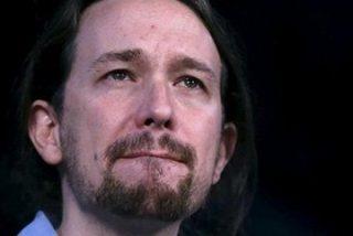 "Ignacio Camacho se troncha de Pablo Iglesias: ""¡Menudo gatillazo!: de autonombrarte vicepresidente a ser segunda fuerza opositora"""