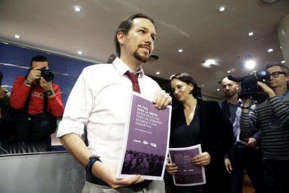 El papel del papel de Podemos