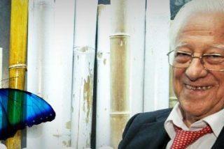 El padre Ángel, premio del XV Certamen Justicia y Solidaridad