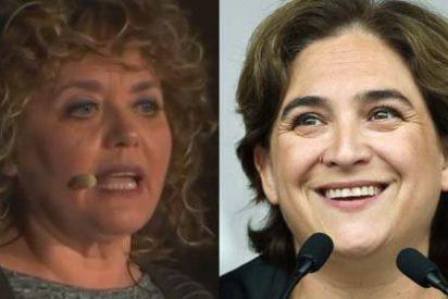 """Carlos Herrera, sobre el 'Padrenuestro' sexual del Ayuntamiento de Barcelona: """"¿De qué estercolero sacan a estas tías?"""""""
