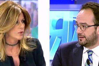 Hernando y Palomera se acuchillan por los audios del Comité Federal filtrados a la SER