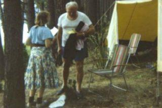 Las fotos y cartas que revelan la 'intensa amistad' de 30 años del Papa Juan Pablo II con una casada
