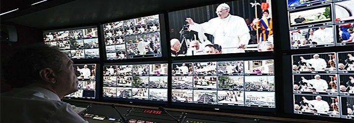 El Vaticano prepara un aparato mediático basado en el modelo de la BBC y Disney