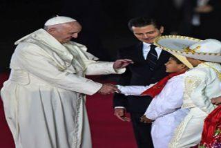 """El Gobierno de México desmiente al Papa: """"Nosotros no hacemos tregua con delincuentes"""""""