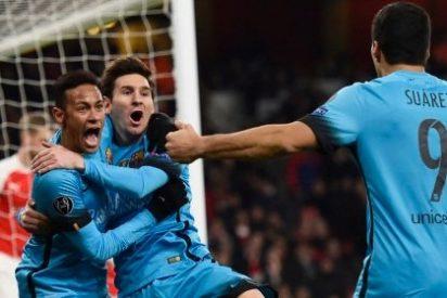 Antena 3 acapara la noche con el Barça (29,5%) y la visita de Revilla a 'El Hormiguero' (19,2%)