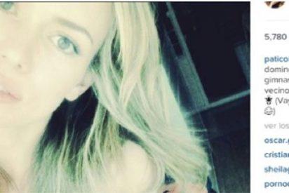 Patricia Conde Cuelga Una Foto Desnuda En Instagram Me He