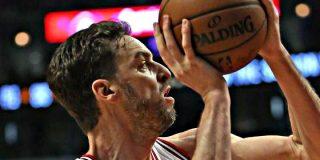 Los Clippers fusilan a los Bulls de Pau Gasol