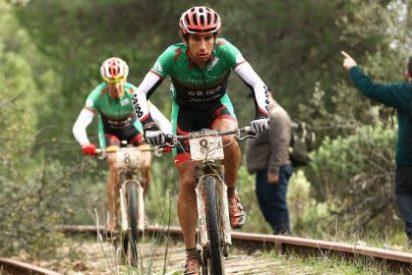 Arranca en Medellín (Badajoz) con una contrarreloj de 4 kilómetros la Val Serena Bike Race